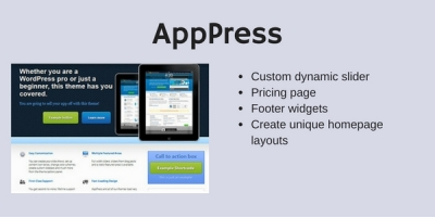 wp-apppress
