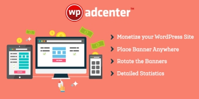 WP AdCenter
