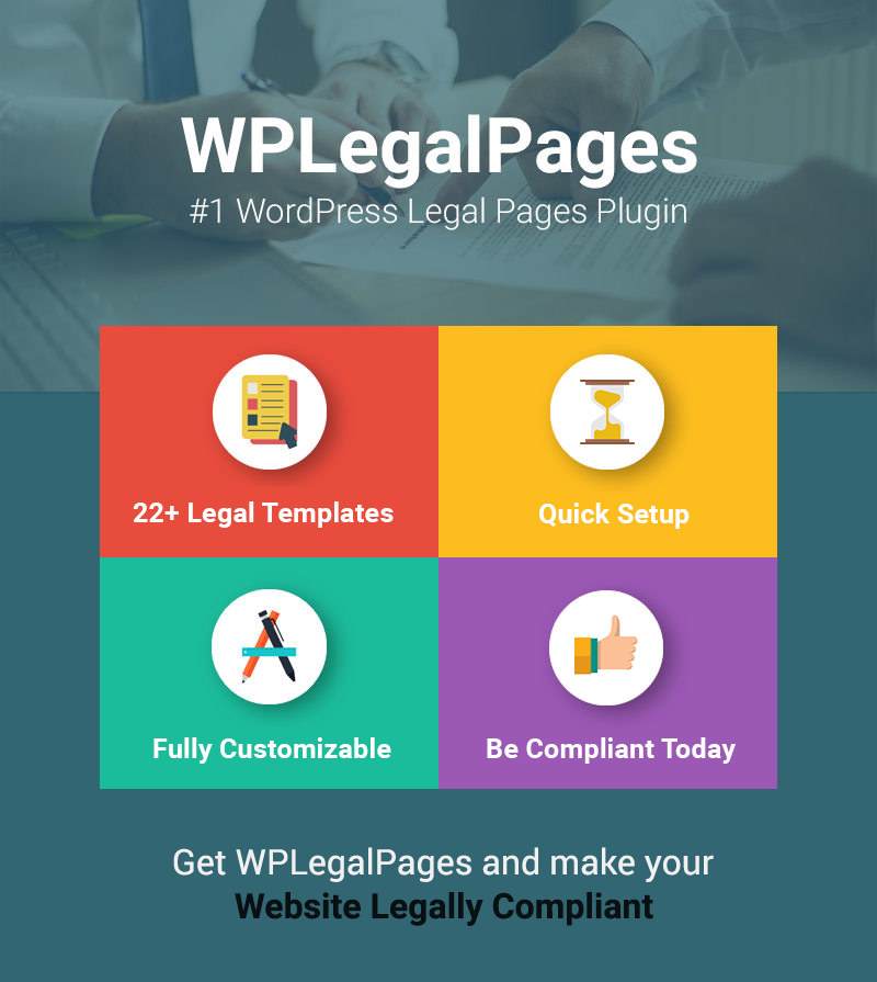 WPLegalPages-best-wordpress-legal-pages-plugin