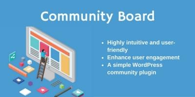 community-board-plugin