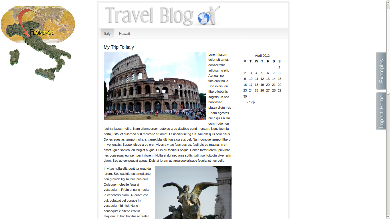 florence_blog_page