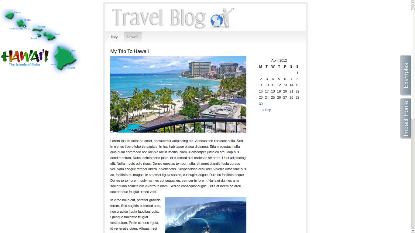 hawaii_blog_page