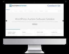 WPAuctionSoftware