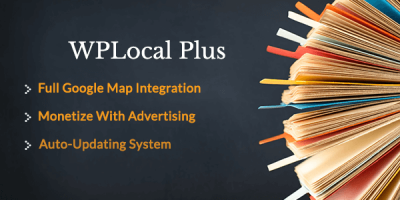 Automated Responsive Business Directory WordPress Plugin