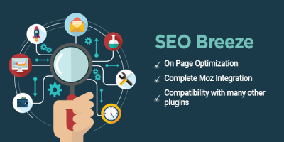 seo breeze wordpress plugin