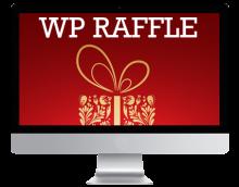 WP Raffle