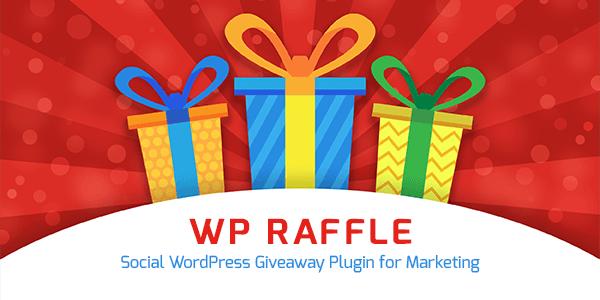 WordPress Giveaway Plugin