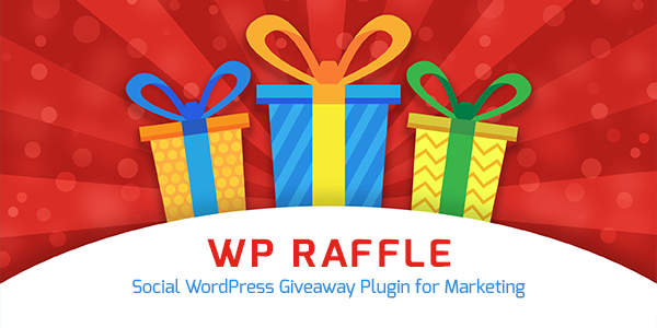 Raffle wordpress giveaway plugin