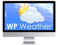 WP Weather