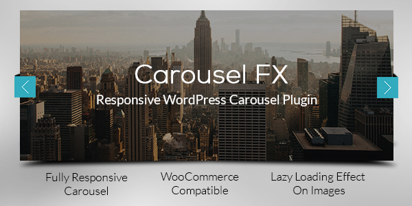 WordPress Carousel Plugin