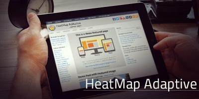 heatmap adapative