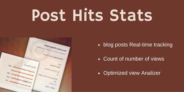 posts-hit-stats-plugin