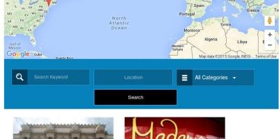 Find Most Popular WordPress Directory Theme