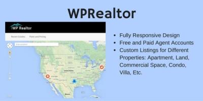 wp-realtor