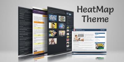 heatmap theme