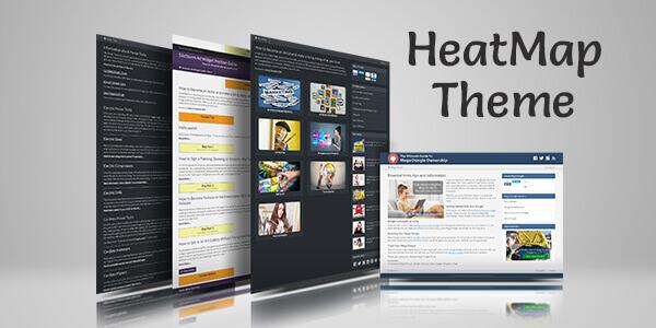 HeatMap Theme Pro