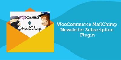 WooCommerce-mailchimp-newsletter-subscription-plugin