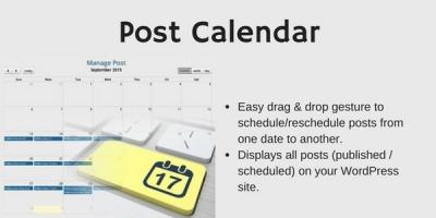 post-calendar