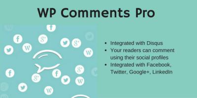 wp-comments-pro