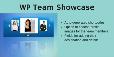 wp-team-showcase