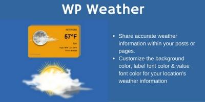 wp-weather