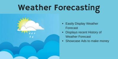 weather-forecasting