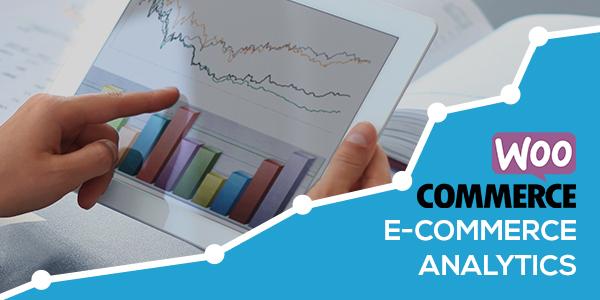 woocommerce ecommerce analytics