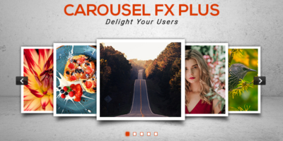 Carousel FX Plus Plugin