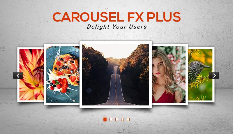 Carousel FX Plus Plugin